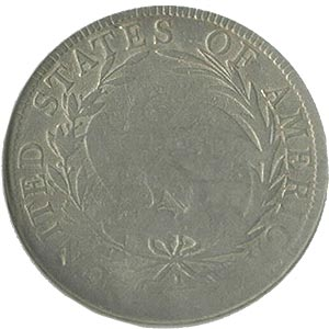 Counterfeit 1797, O-102