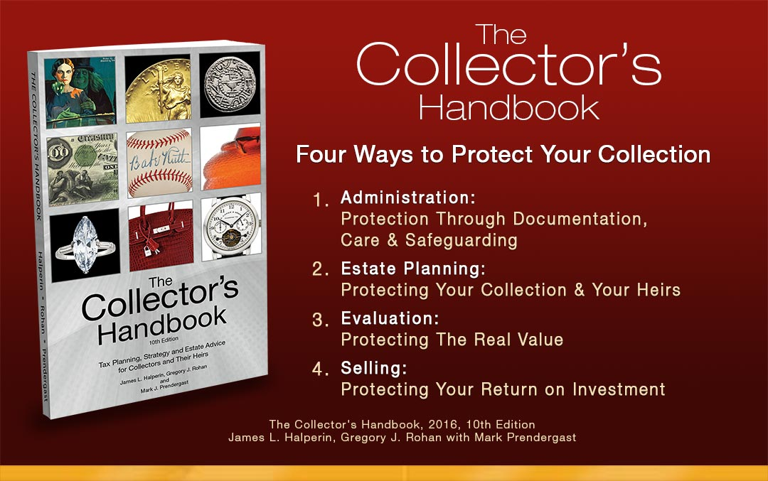 The Collector Handbook