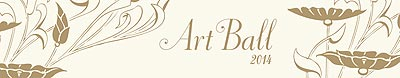 Art Ball Benefiting the Dallas Museum of Art