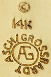 Jewelry Maker's Mark Database | Heritage Auctions