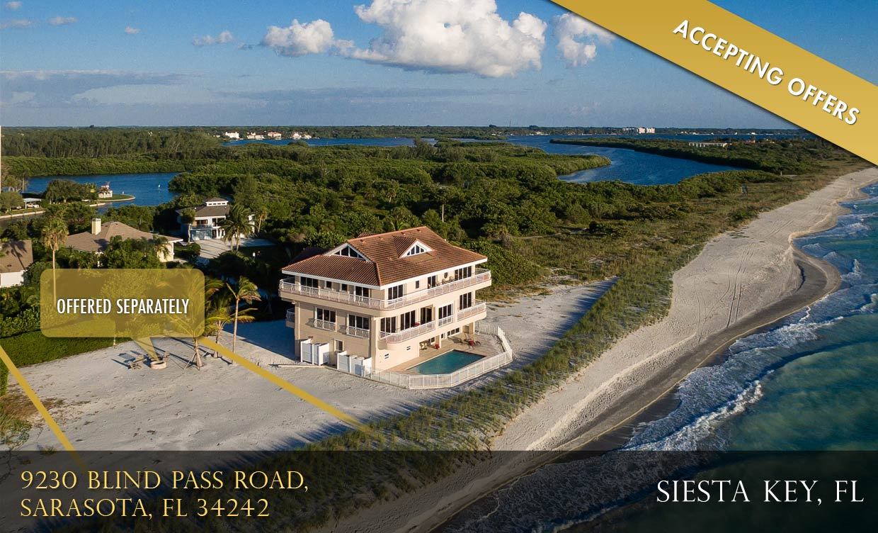 Sarasota, Florida Luxury Real Estate