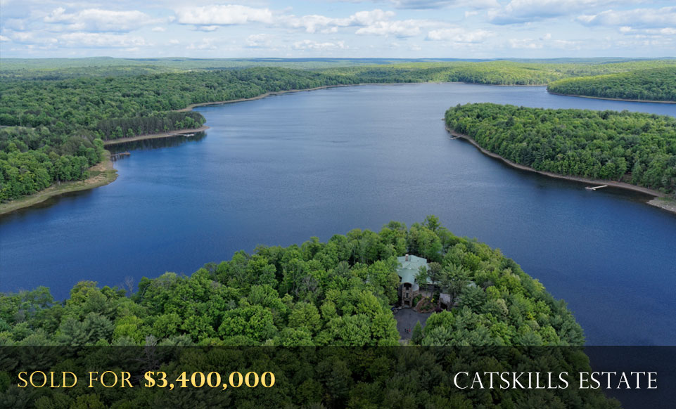 Catskills Luxury Real Estate