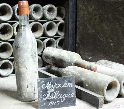 Wines Fit for a Tsar