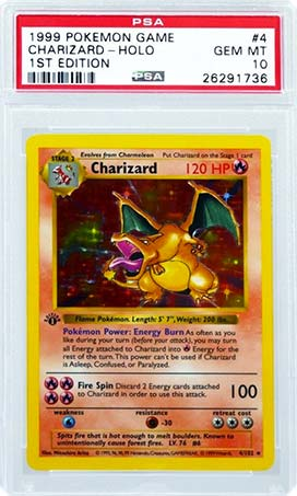 Do You Have Valuable Pokemon Cards Heritage Auctions