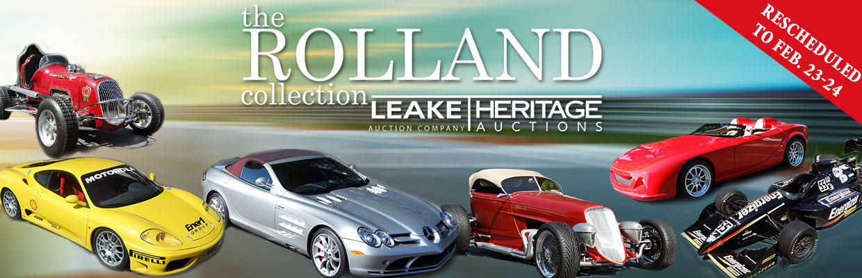 Rolland Collection Auction | Heritage Auctions