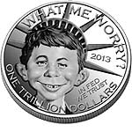 Name the Trillion Dollar Coin!