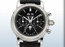 Take our 2014 Watches and Fine Timepieces Survey