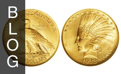 Is It Legal to Own a 1933 Indian Head Gold Eagle Coin?