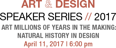 ART & DESIGN SPEAKER SERIES // 2017 | An Empire On Parade: Art And Architecture Of The Texas Centennial Exposition March 14, 2017 | 6:00 pm