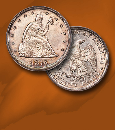 e2884848430b Rare Coins | Numismatic Dealer & Auctioneer | Heritage Auctions