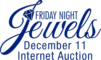December 11 December Friday Night Jewels Online Auction #23159