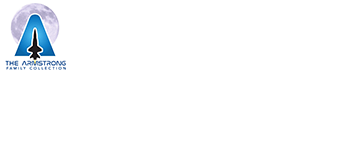 The Neil Armstrong Family Collection Debuts at Heritage Auctions | More than 2,000 items from the first moonwalker beginning November 1-2