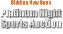July 30 - 31 Sports Platinum Auction - Chicago  #7145