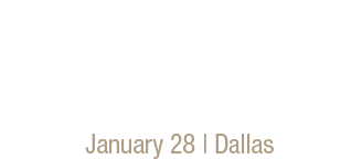 January 28 Design Signature Auction - Dallas #8037