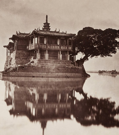 19th Century Photography in China