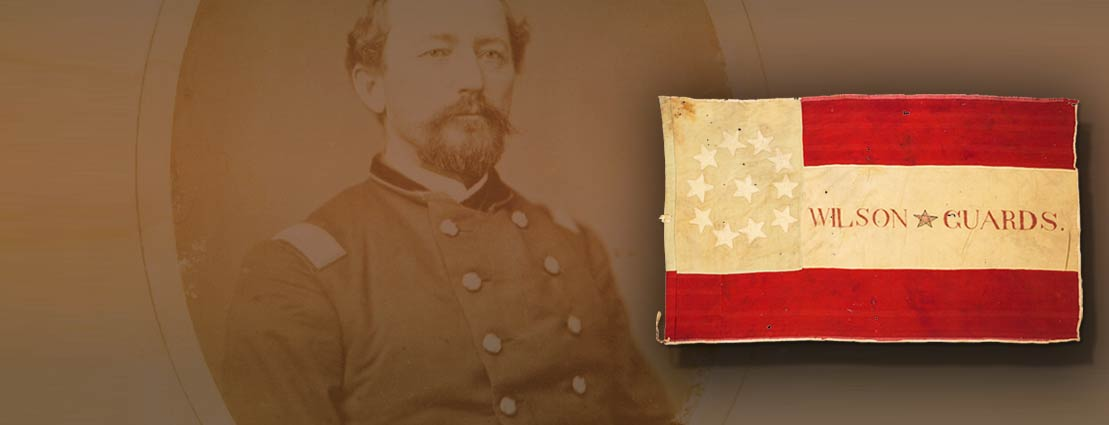 Confederate States of America: 10th Texas Regiment