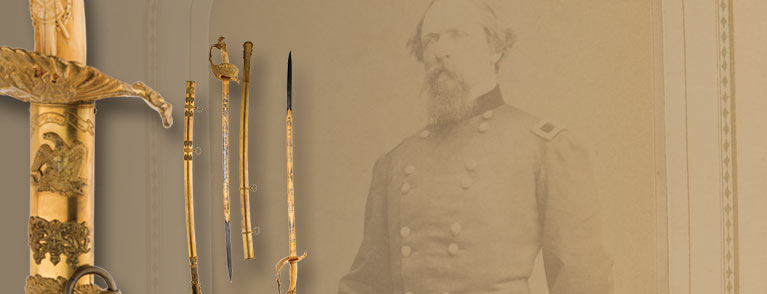 2015 December 12 Civil War & Militaria Signature Auction - Dallas #6144
