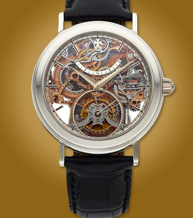 Vacheron Constantin, Highly Important and Extremely Rare