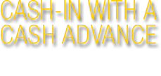 Cash-In with a Cash Advance | Always accepting items & collections for consignment to future auctions.