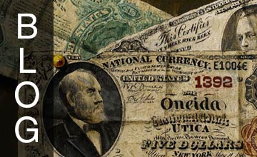 From Pocket Change to Work of Art: Trompe l'oeil and Paper Money