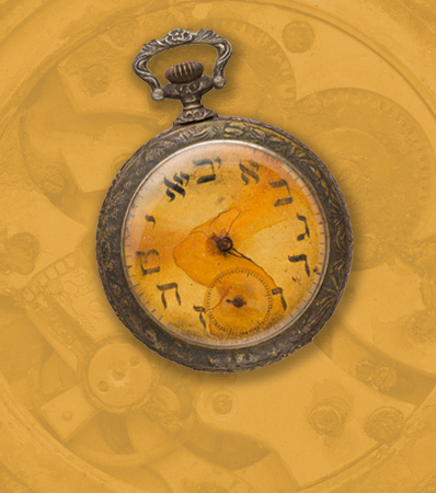 RMS Titanic: Pocket Watch Owned by One of the Unfortunate Passengers