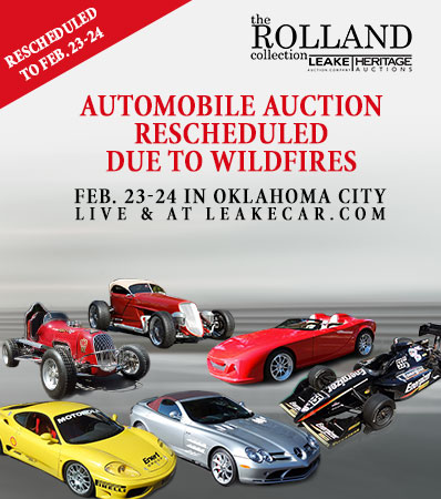 The Rolland Collection