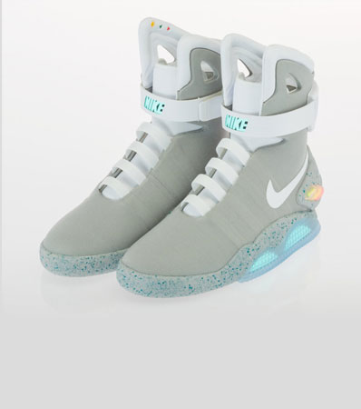 Nike, Air Mag (Back to the Future)