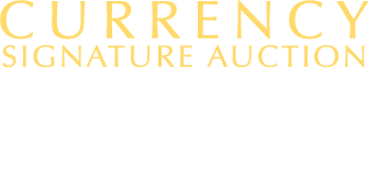 November 7 - 10 Eric P. Newman Collection Part X Currency Signature Auction - Dallas #3568
