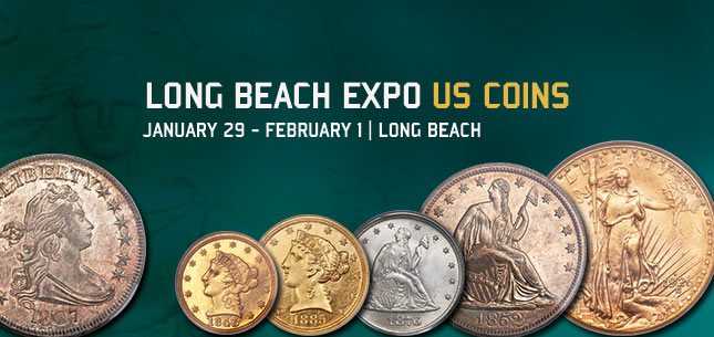 2015 January 29 - February 1 Long Beach Expo US Coins Signature Auction - Long Beach #1217