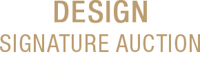 October 13 Design Signature Auction - Dallas #8018