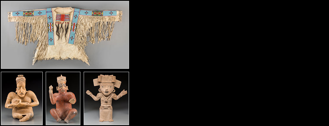 Featured  American Indian Art