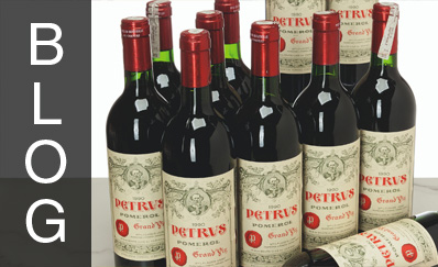 The Allure of Petrus: Rich, Rare and Easy to Resell
