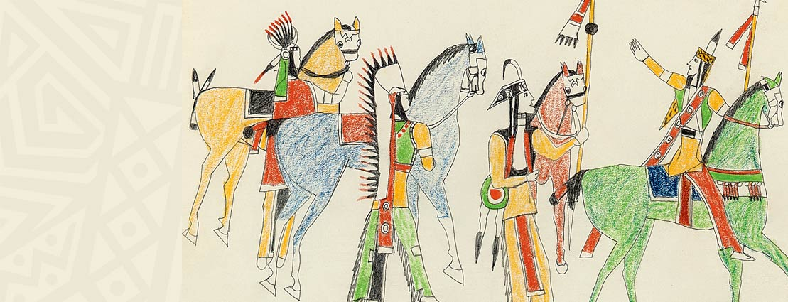 June 26 Ethnographic Art : American Indian, Pre-Columbian and Tribal Art Signature Auction - Dallas #5361