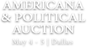 March 30 - 31 Americana & Political - Dallas #6185