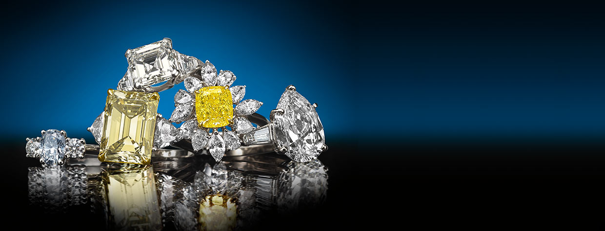 May 3 Spring Fine Jewelry Auction Signature Auction - Dallas