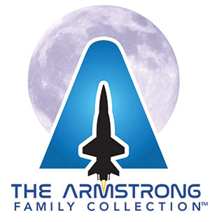The Neil Armstrong Family Collection(TM)