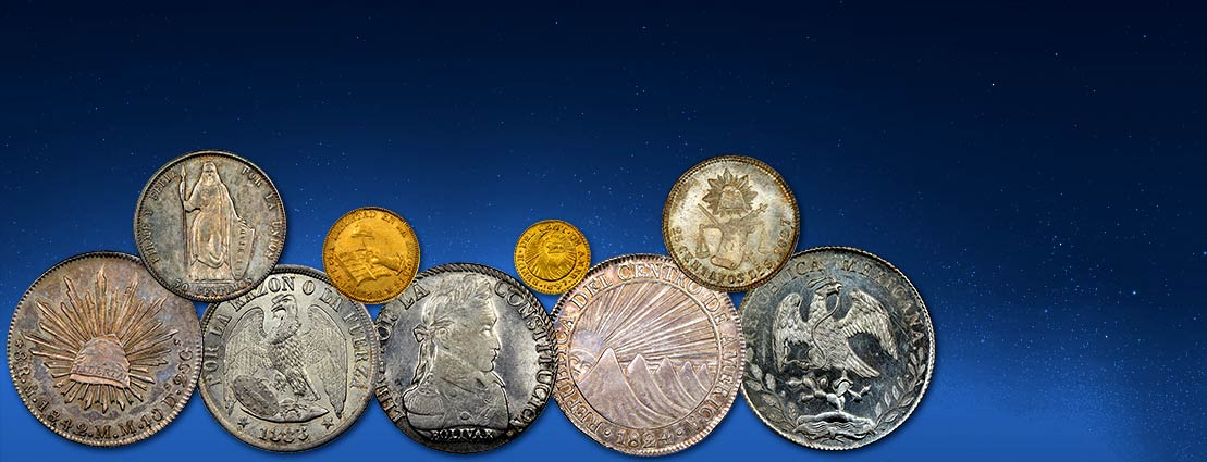 Rare Coins | Numismatic Dealer & Auctioneer | Heritage Auctions