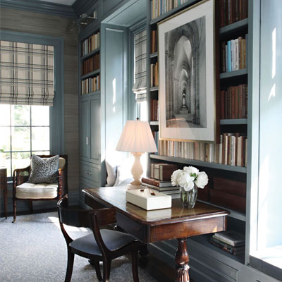 THE MODERN TRADITIONAL MIX: INCORPORATING COLLECTABLE PIECES WITH NEW FURNISHINGS TO CREATE UNIQUE, TIMELESS INTERIORS