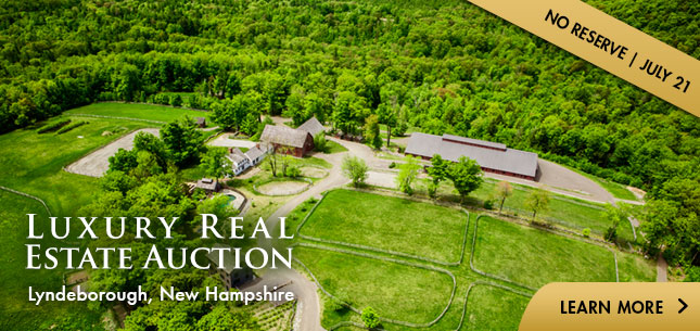 2015 July 21 New Hampshire Real Estate Signature Auction - Dallas #1180