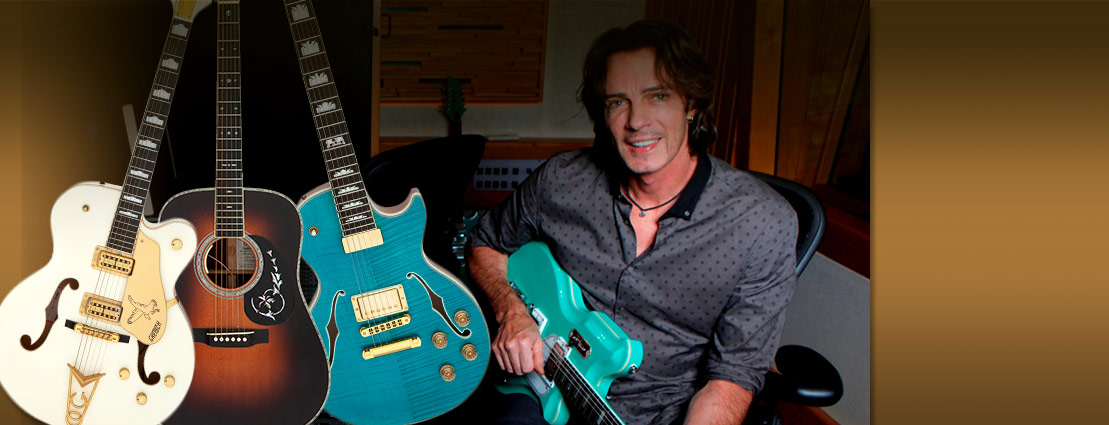 March 6 The Rick Springfield Collection Benefitting Steve Irwin's Wildlife Warriors of Australia #771