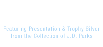 November 17 Silver & Vertu Signature Auction - Dallas #8015