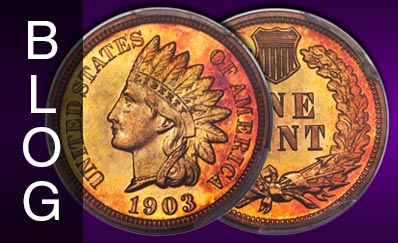 Numismatic History: Honoring Native Americans through U.S. Coinage