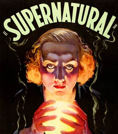 Supernatural (Paramount, 1933)
