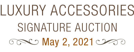 May 2 Luxury Accessories Signature Auction - Dallas #5514