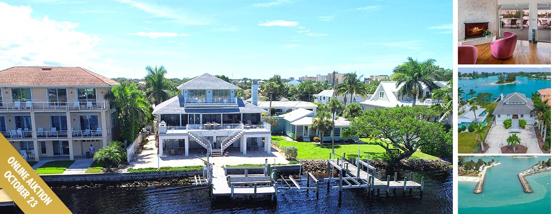 Deep Water Dockage  945 Inlet Circle, Venice, FL 34285 | 3 beds/3.5 baths/3041 sqft