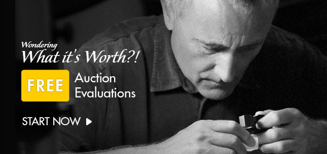 Free Auction Evaluations