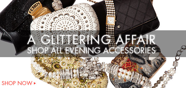 A Glittering Affair - Shop All Evening Accessories