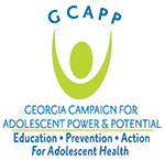 GCAPP - Georgia Campaign for Adolescent Power & Potential