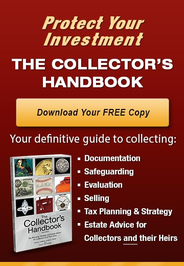 The Collector's Handbook - Free Download