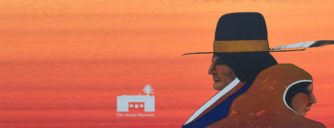 November 2 Visions of the West Benefitting The Bryan Museum #774